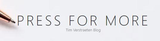 Tim Verstraeten
